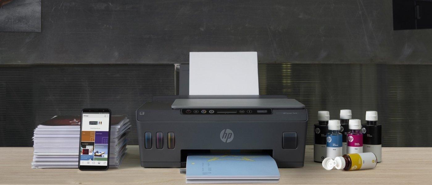 Najbolji printeri za kućnu upotrebu - 2021.