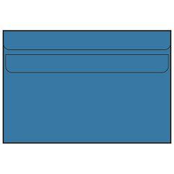 Kuverte B6-5 latex 75g pk1000 Fornax