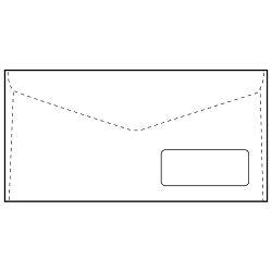 Kuverte ABT-PD za automatsko pakiranje pk1000 Fornax