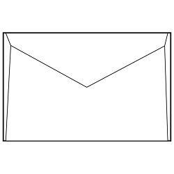 Kuverte B5-BB 80g pk1000 Fornax