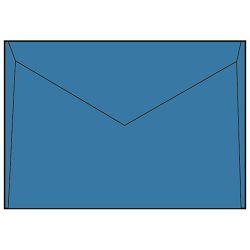 Kuverte B6-5 75g pk1000 Fornax