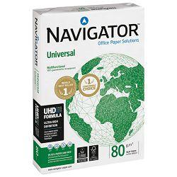 Papir ILK Navigator A4 80g Universal pk500 Soporcel