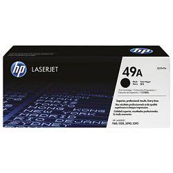 Toner HP.Q5949A,LJ1160/1320 original crni