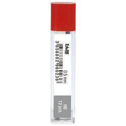 Mine 0,5mm HB polymer 1tuba Educa