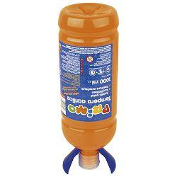 Boja tempera  1litra CMP.203TL1000250 narančasta