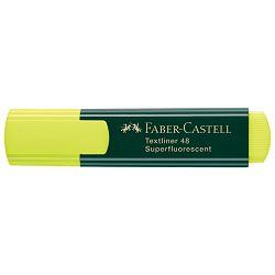 Signir 1-5mm 48 Faber Castell 154807 žuti