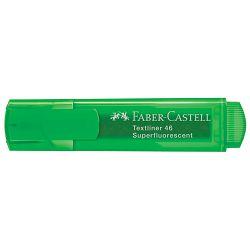 Signir 1-5mm 46 Superfluorescent Faber Castell 154663 zeleni