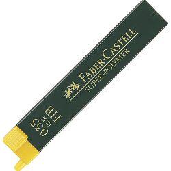 Mine 0,3mm HB super polymer 1tuba Faber Castell 9063