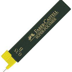 Mine 0,3mm B super polymer 1tuba Faber Castell 9063