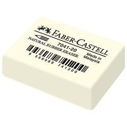 Gumica kaučuk 7041-20 Faber Castell 184120