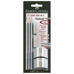 Set Grip 2001 Faber Castell 117098 blister