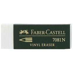 Gumica 7081 pk2 Faber Castell 188296 blister!!