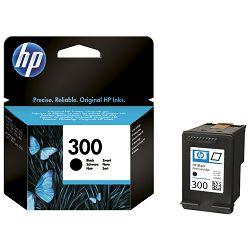 Ink Jet HP.no.300 CC640EE original crni
