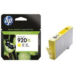 Ink Jet HP.no.920XL CD974AE original žuti
