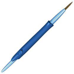 Kist za vodene boje  4 Clic&Go Faber Castell plavi!!