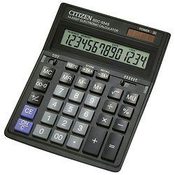 Kalkulator komercijalni 14mjesta Citizen SDC-554S crni blister