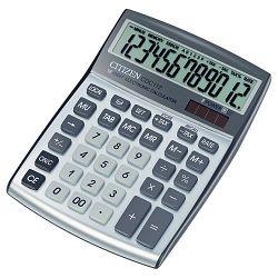 Kalkulator komercijalni 12mjesta Citizen CDC-112 srebrni blister!!
