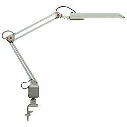Svjetiljka stolna LED Mambo Unilux 400 033 684 srebrna