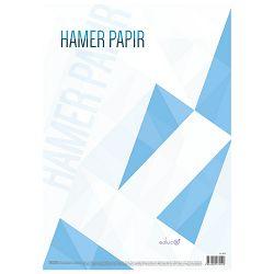 Papir Hamer B1 220g pk125 Educa bijeli