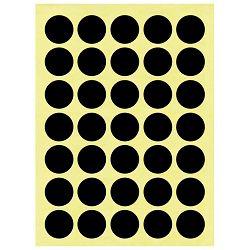 Etikete slep fi-19mm pk100L Etikgraf crne