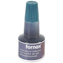 Boja za pečat 30ml Fornax zelena