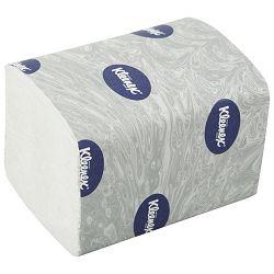 Papir toalet-listići dvoslojni pk36x200L Kimberly Clark 8408
