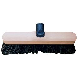 Pribor za čišćenje-metla sobna prirodna dlaka Doros