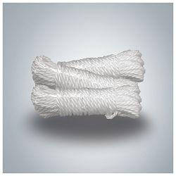 Uže pp 4mm 15m Fornax bijelo!!