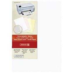 Papir ILK Design A4 120g pk25 Brunnen 10-51271 00 bijeli