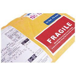 "Kuverte sa zračnim jastukom 20x28/18x26cm ""D"" pk10 Fornax"