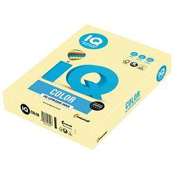 Papir ILK IQ Pastel A4 160g pk250 Mondi YE23 svijetlo žuti