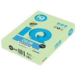 Papir ILK IQ Pastel A4 120g pk250 Mondi MG28 zeleni