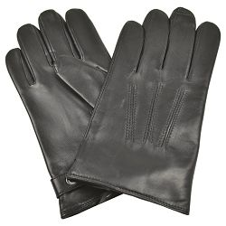 Rukavice kožne muške Galko 71-0077-R01 crne 2XL