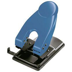 Bušač 2 rupe do  60 listova D60 Esselte 177030 plavi