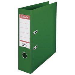 Registrator A4 široki samostojeći Esselte 811360 zeleni
