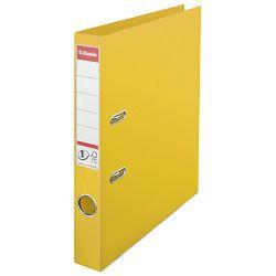 Registrator A4 uski samostojeći Esselte 811410 žuti