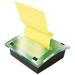 """Blok samoljepljiv """"Z"""" 76x76mm 100L Post-it 3M.R330 žuti"""