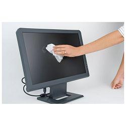 Sredstvo za čišćenje ekrana-vlažne maramice pk100 Fornax
