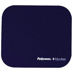 Podloga za miša Microban Fellowes 5933805 plava