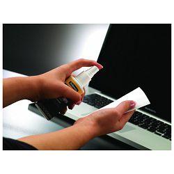 Sredstvo za čišćenje ekrana sprej 250ml Fellowes 99718