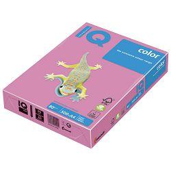 Papir ILK IQ Neon A4  80g pk500 Mondi NEOPI rozi