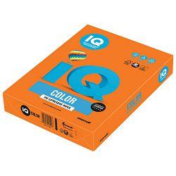 Papir ILK IQ Intenziv A4  80g pk500 Mondi OR43 narančasti
