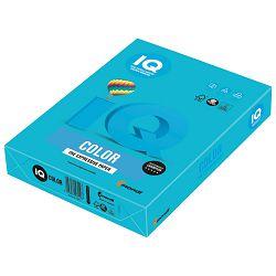 Papir ILK IQ Intenziv A3  80g pk500 Mondi AB48 azurno plavi