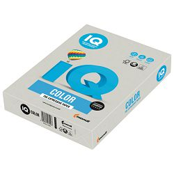 Papir ILK IQ Trend A4 80g pk500 Mondi GR21 sivi