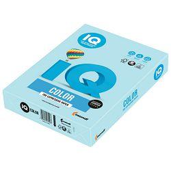 Papir ILK IQ Pastel A4 120g pk250 Mondi MB30 plavi