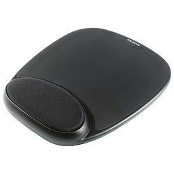 Podloga za miša pjena Kensington 62384 crna blister