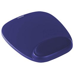 Podloga za miša pjena Kensington 64271 plava blister