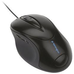 Miš usb 5tipki optički ProFit Kensington K72355EU crni blister