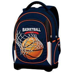 Ruksak školski anatomski lagan Basketball Team Connect!!