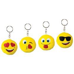 Privjesak za ključeve Smiley Brunnen 10-27309 02